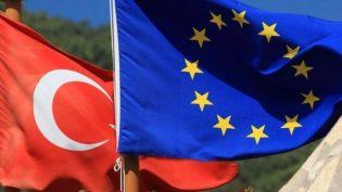 AP'den Erdoğan'a; Kınama, PKK'ye; Silah Bırak, Türkiye Vatandaşlarına; Vizesiz AB İçin Çok Umutlu Olma…