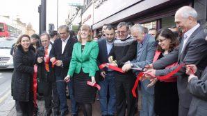 Ersan & Co ve AVA Sigorta Ortaklığında Edmonton Şubesi Açıldı