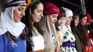 Londra Newroz 2016 (FOTO GALERi)