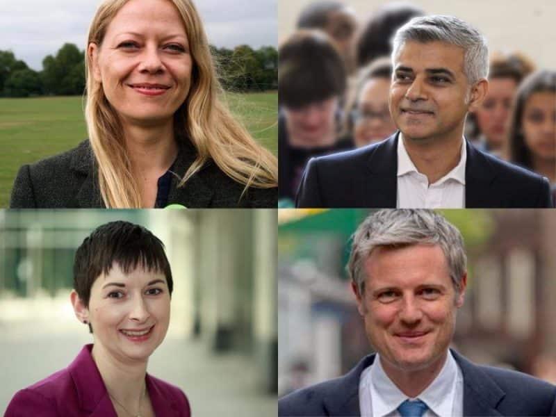Londra Büyükşehir Belediye Başkanı Adayları Kürt ve Türk Toplumlarına Ne Sunuyorlar? 1