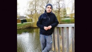 Zorlu Bir Yolculuktan Sonra İngiltere'ye Varan Kürdistanlı Gencin Hazin Sonu