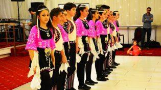 GİK-DER Kültür Sanat Festivali Final Etkinliği İle Son Buldu