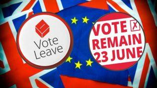 AB Referandumu ile ilgili fikir birliği sağlanamadı!