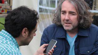 Fehim Taştekin:ENKS Davaya Ankara'nın Baktığı Yerden Baktı. ENKS Kaybetti artık