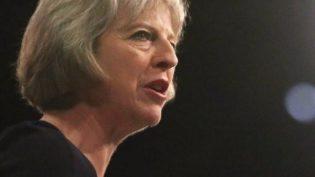 Yeni Başbakan Theresa May'in Kürt Karnesi Zayıf!
