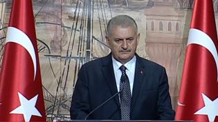 Başbakan Uçuşta: 'Kurtuluş Savaşındaki Gibi, Ya İstiklal Ya Ölüm'
