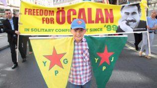 9 Ekim Komplosu Protesto Yürüyüşüne Katılım Çağrısı