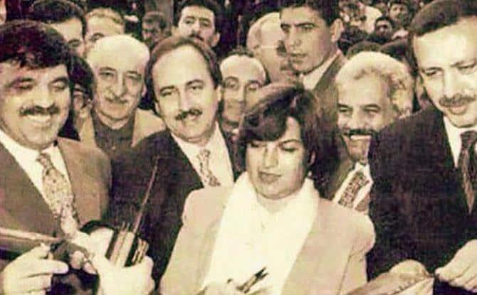 Tüm Yönleriyle Türkiye'deki Cemaat Örgütlenmesi ve Darbe Girişimi 5