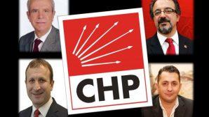 İngiltere CHP'sinde Grup Savaşları