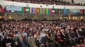 Türk Devletinin Baskılarına İnat, Londra'da Büyük Sahiplenme