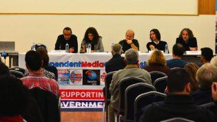 'Türkiye Halklarının Britanya'daki Sesi Olacağız'
