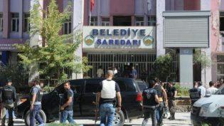 DBP'li Belediyelere Yönelik Saldırıların Bilançosu