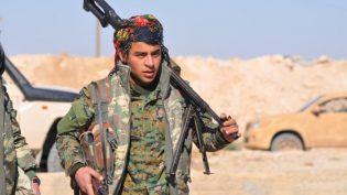 Fırat'ın Gazabı Başladı: Türk Devletinden Henüz Açıklama Yok
