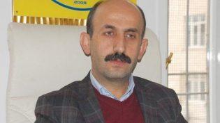 HDP Hakkari Milletvekili Akdoğan da Tutuklandı