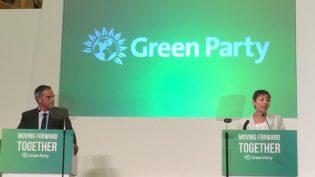 İngiliz Yeşiller Partisi'nden HDP'ye Destek