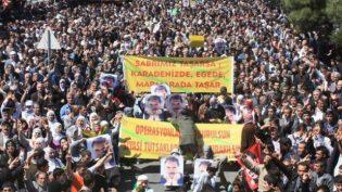Kürdistan Halk İnisiyatifi: AKP Kurumlarına Yönelelim