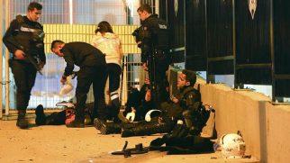 İstanbul Saldırısını TAK Üstlendi