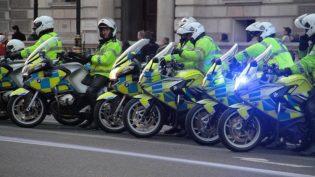 İngiliz Polisi Ankara ve Berlin'den sonra alarmda! MET Polisinden açıklama gecikmedi