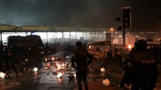İstanbul'daki Saldırıda Ölü Sayısı 44'e Yükseldi