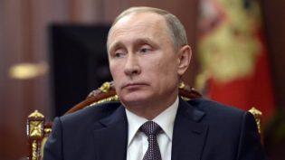 Putin: Saldırının emrini kim verdi bilmeliyiz!