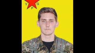 YPG Saflarında Savaşan İngiliz Yaşamını Yitirdi