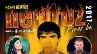 Londra Pazar Günü Yapılacak Büyük Newroz Kutlamasına Hazır