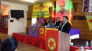 Londra Kürt Halk Meclisi Kongresine Katılım Çağrısı