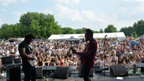 Binlerce Kişi Alevi Festivali'nde Buluştu