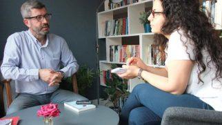 Av. Muharrem Erbey: Yargı Siyasetin Kıskacında