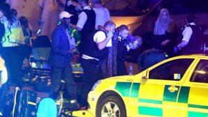 Li Londonê li dijî Misilmanên ji mizgeftê derdiketin êrîş: 1 mirî, 10 birîndar