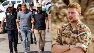 DAİŞ'e Karşı Savaşan Herkes Türk Devletinin Hedefinde