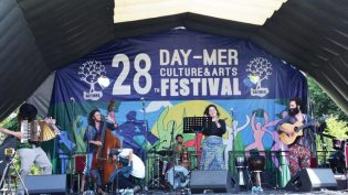 Binleri Buluşturan 28 Yıllık Birikimin Festivali