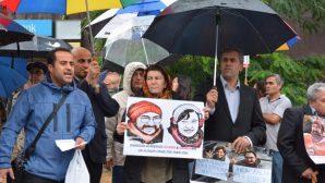 Londra'dan Nuriye ve Semih İçin Çağrı: Onları Öldürecek Açlık Değil, Bizlerin Sessizliğidir