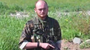 YPG Saflarında Savaşan Bir İngiliz Daha Yaşamını Yitirdi