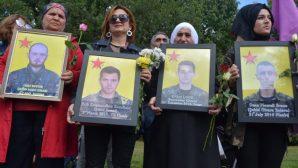 Kurdistaniyan Şehîd Soro Pêşwazî Kirin