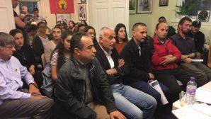 Polêsên Îskoç: Em ji ber rewşê xemgîn in