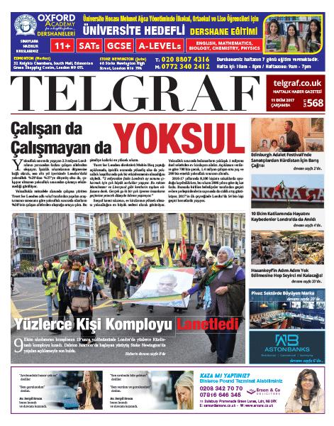 TELGRAF - 568