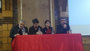 Londra'da 'Maraş'tan Roboski'ye; Unutmadık, Unutulmayacağız' Paneli