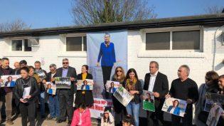Britanya Demokratik Güç Birliği: Bu Çığlığa Kulak Vermek İnsani Sorumluluğumuzdur