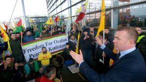 Galler Plaid Cymru Partisi Genel Başkanından Açlık Grevi Direnişine Destek
