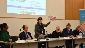 Londra'da 'Otoriter rejim altında demokrasi mücadelesi' adlı Türkiye konferansı