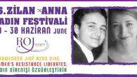 Zila&Anna Kadın Festivali Hafta Sonu Londra'da Düzenlenecek