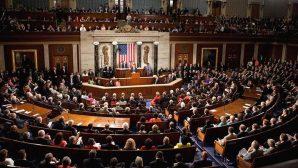 ABD Temsilciler Meclisi yaptırımları onayladı sıra Senato'da
