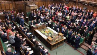Birleşik Krallık Parlamentosu Tek Ses Oldu: Türk Devletinin İşgal Girişimlerini Asla Kabul Etmiyoruz!