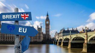 12 Aralık'ın galibi Muhafazakarlar oldu Brexit kesinleşti