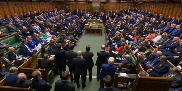 Britanyalı 70 Milletvekili: Erdoğan yıkım ve etnik temizlik peşinde