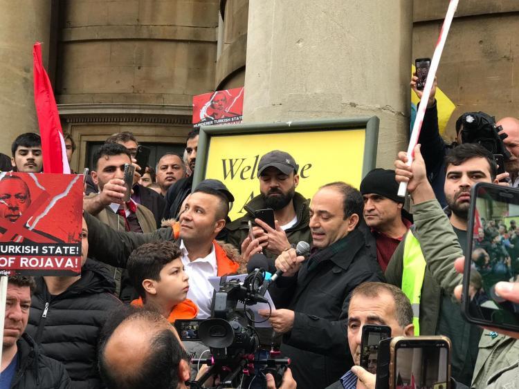 Erdoğan'ın 'soruşturma' açtırdığı Baydemir: Faşizm kaybedecek!