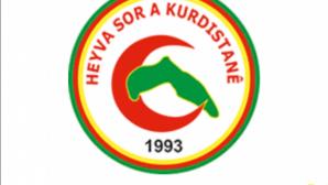 HEYVA SOR: Gün Rojavayla dayanışma günüdür