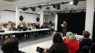 DAY-MER'li kadınlardan 25 Kasım etkinlikleri