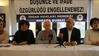 'Dört yılda 16 bin HDP'li gözaltına alındı, 3 bin 500'ü tutuklandı'